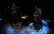 Las Hermanas Caronni - Au Fil des Voix - 10.02.2012